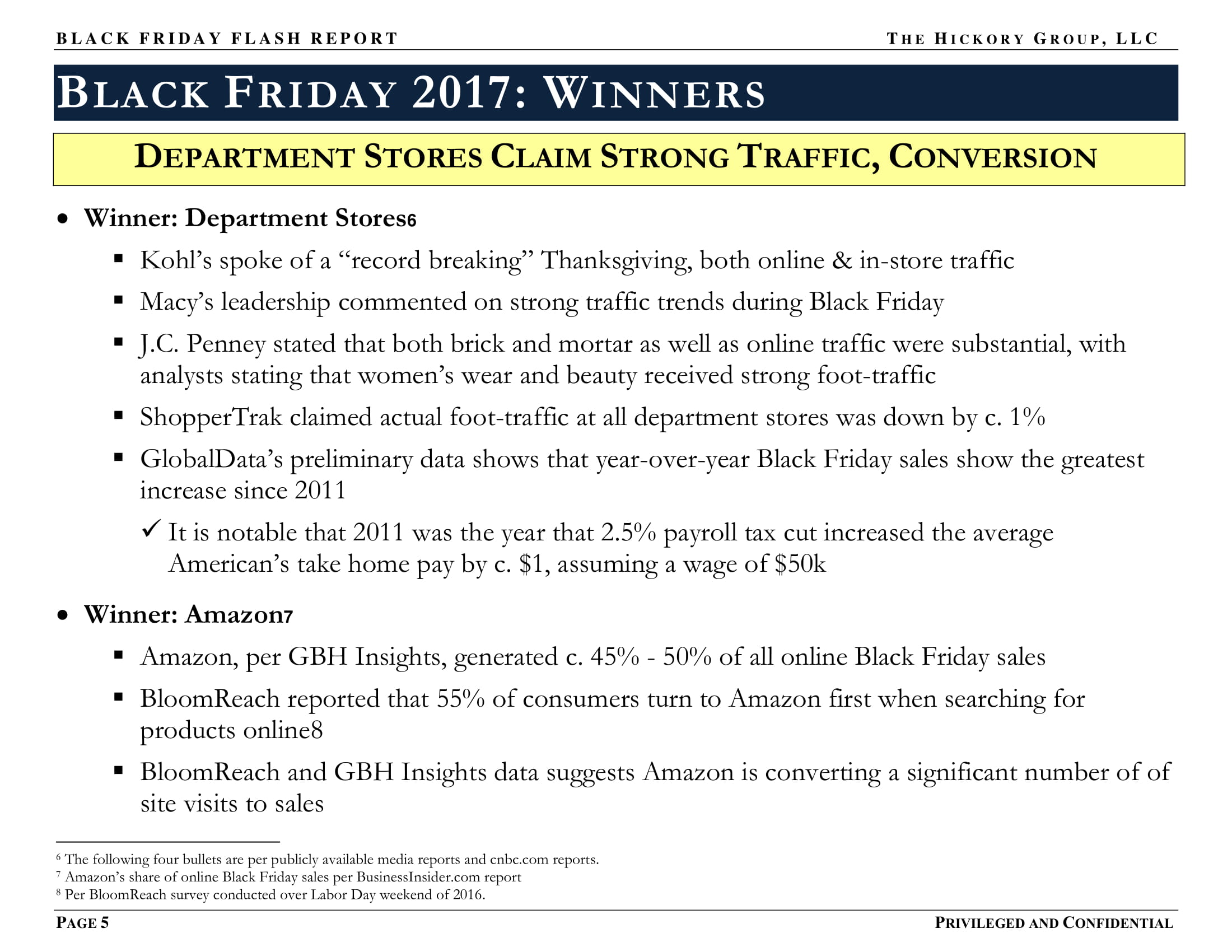 PUBLIC FINAL Flash Summary Black Friday (27 November 2017) Privileged and Confidential-5.jpg