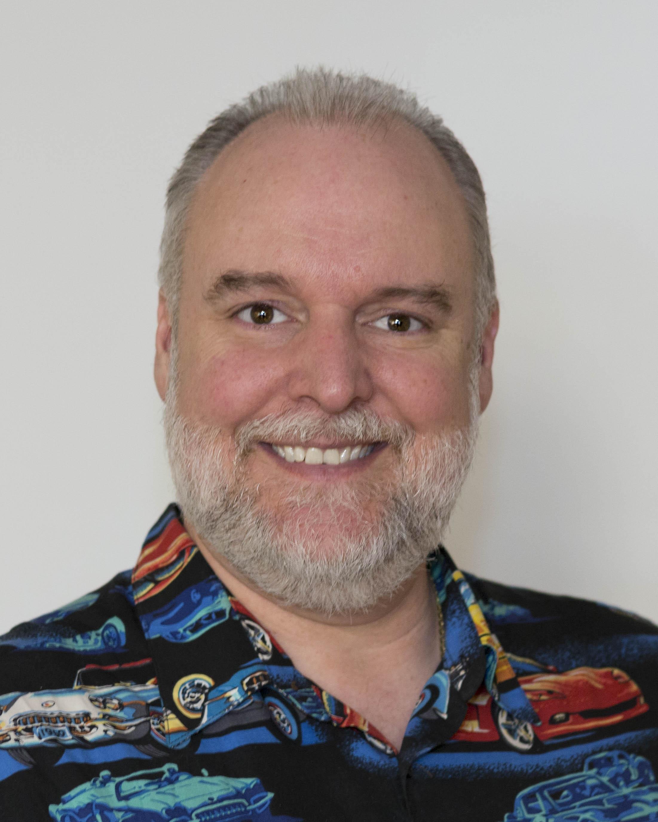 Darren McGrandle — Elder