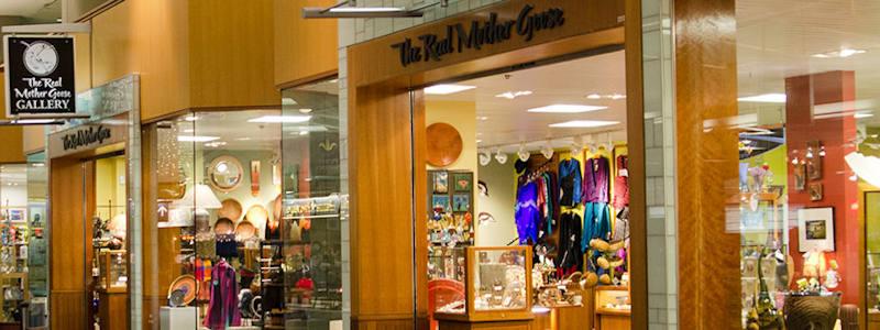 retail-fine-craft galleries