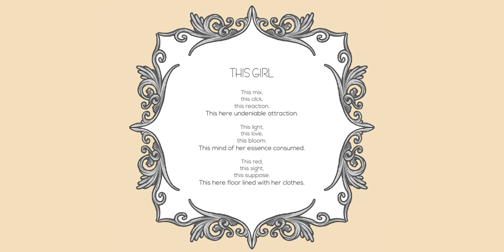 This Girl by Oh! Oozi