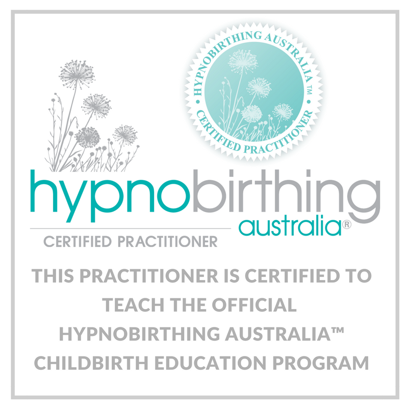 800 x 800px This Practitioner is certified to teach the Hypnobirthing Australia™ Childbirth Education Program.png