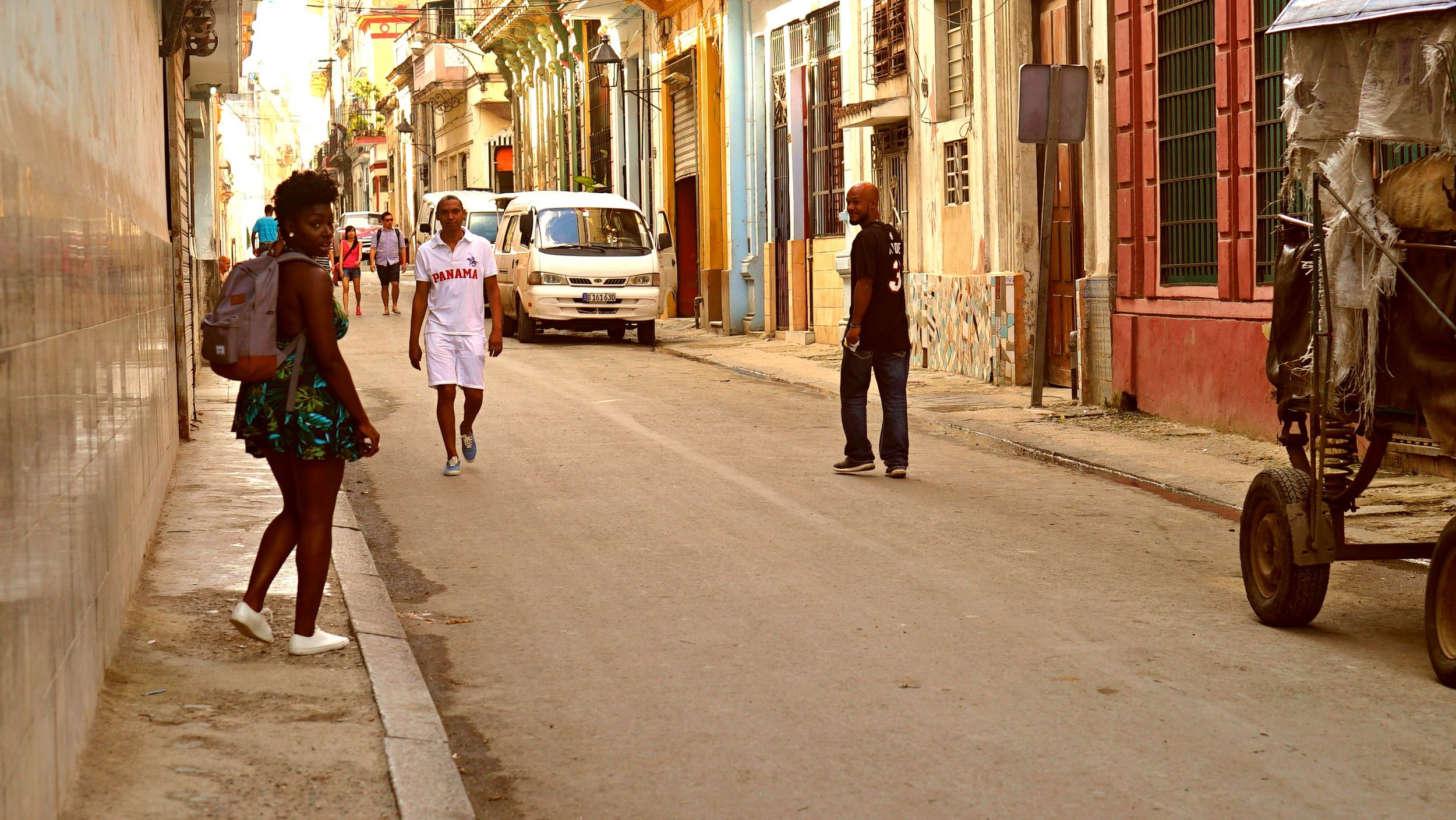 Bianca Jeanty Hit Cuba - Exploring Havana Vieja.jpg