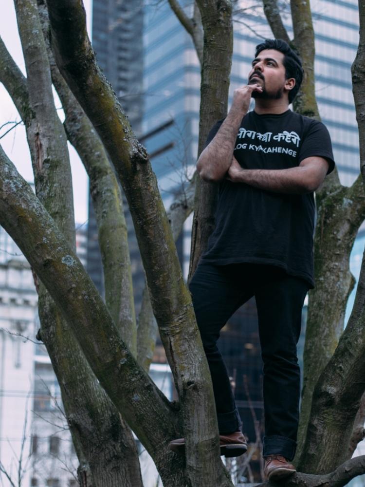 Kashif Pasta, Creative Director