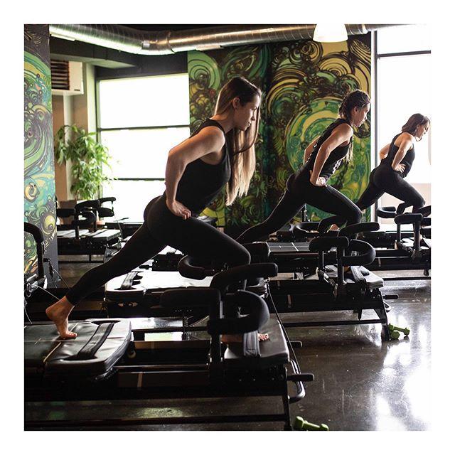 All it takes is all you've got ✨ • • • #megaformer #lagreefitness #megamonday #mondaymotivation #motivationmonday #motivationalquotes #nevermissamonday #fitness #fitfam #fitspo #fitchick #fitnessinstructor #jerseycity #jerseycityfitness #hoboken #hobokenfitness #lunge #bootyburner #fitnessmotivation #fitnessinspiration #strength #goals #legsfordays #8springsgetsyouthere