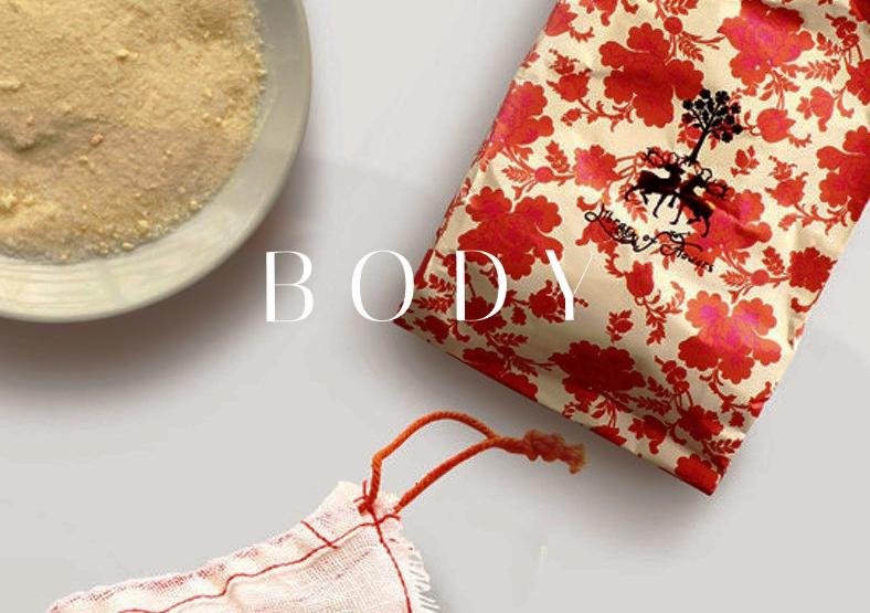 shop body at bohème