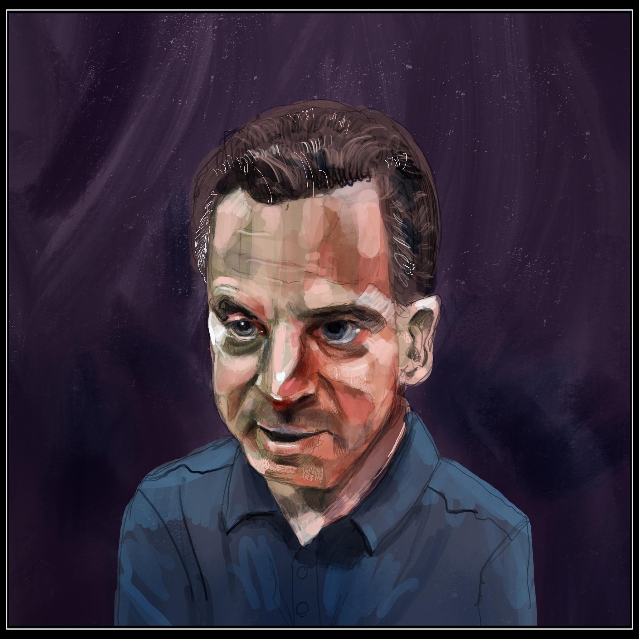 Sam Harris; Neuroscientist, Philosopher & Best-selling Author