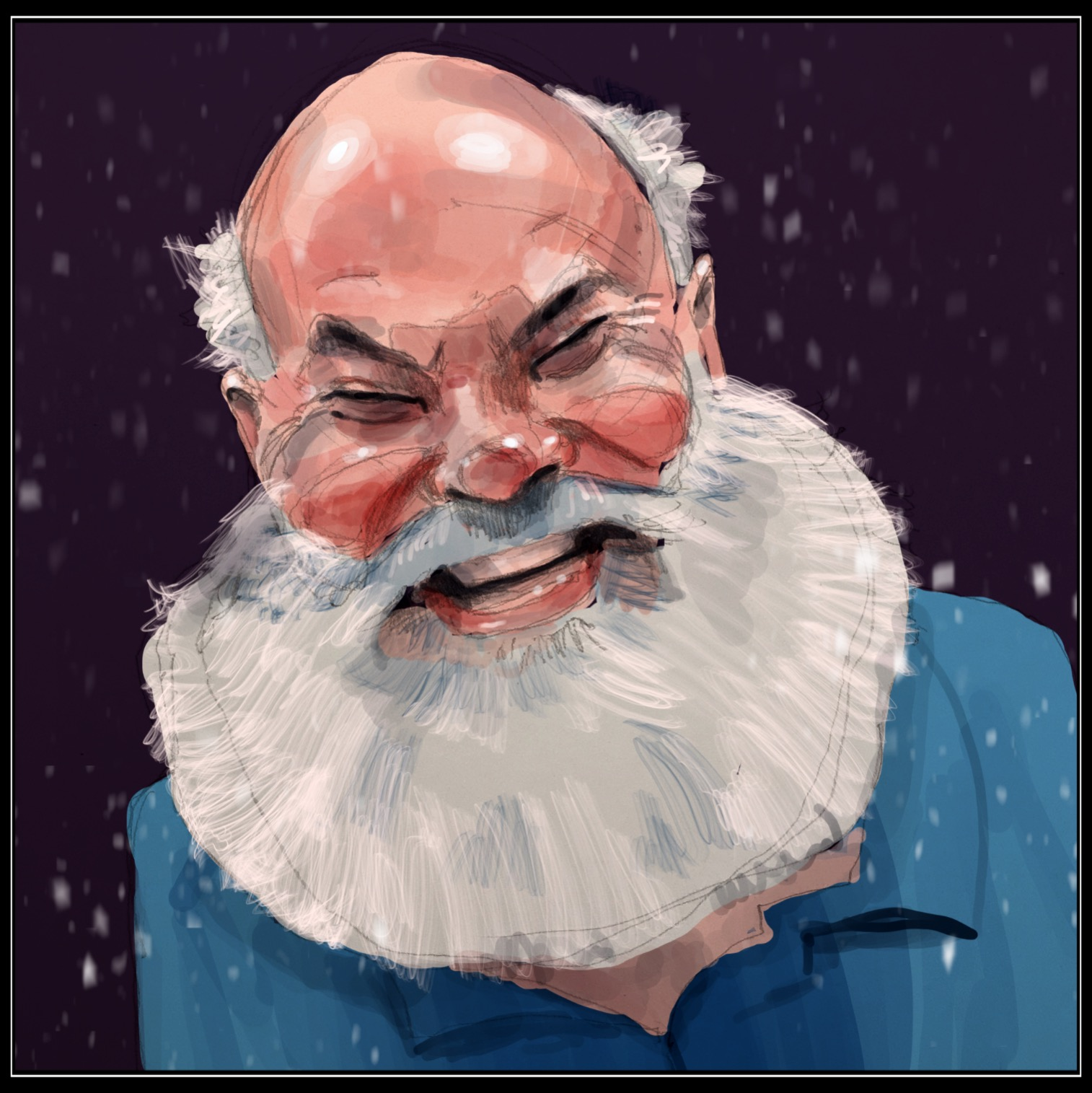Dr. Andrew Weil; physician