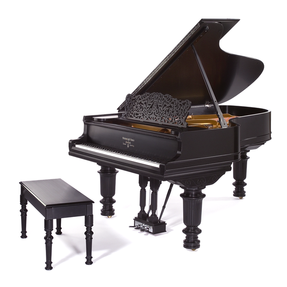 Steinway 150th Limited Edition