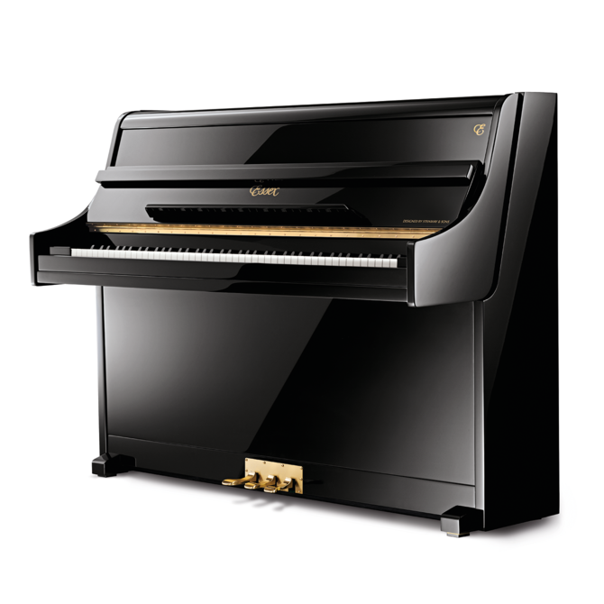 Essex Upright EUP-108C