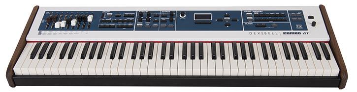 Vivo Portable Organ - Combo J7