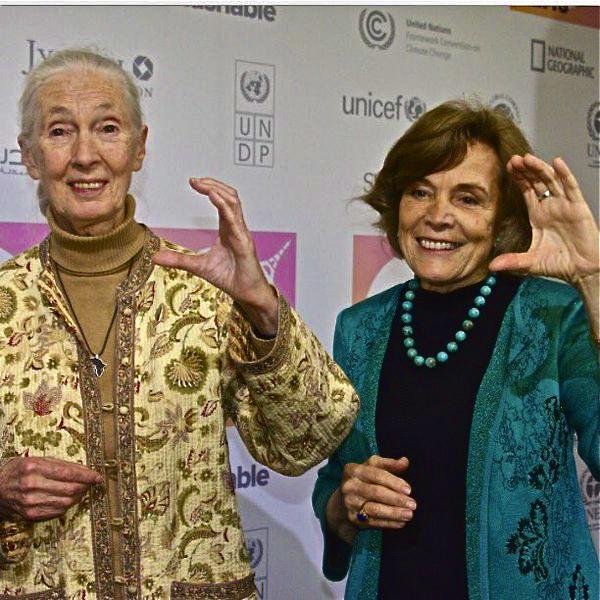 Jane Goodall&SylviaEarl.jpg