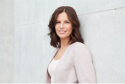 Céline Freund - Therapie und Coaching Berlin Charlottenburg