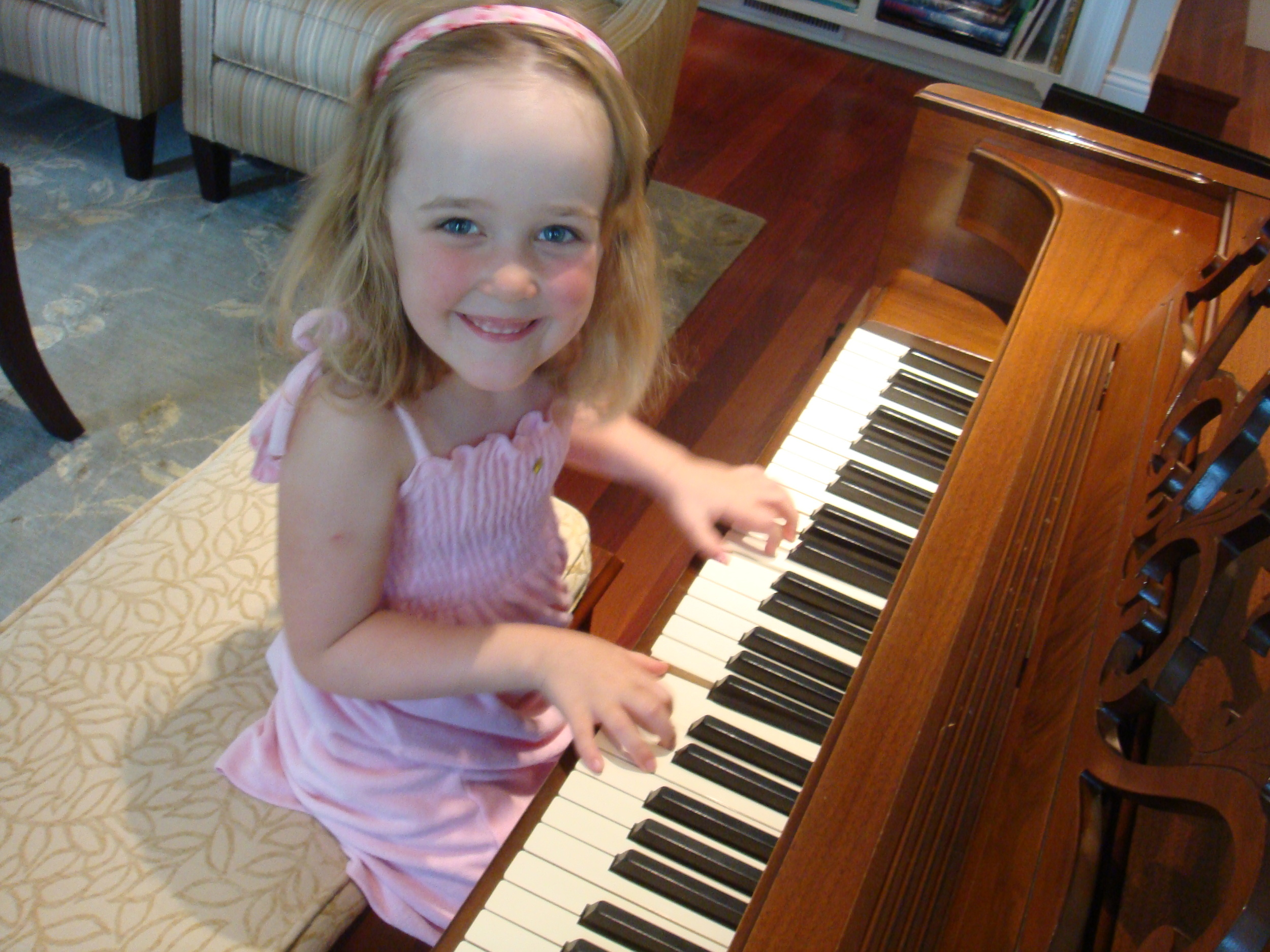 piano lessons in Bloomington normal illinois