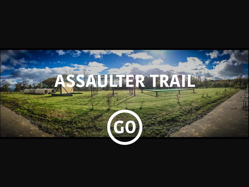 Assaulter Trail Small Box