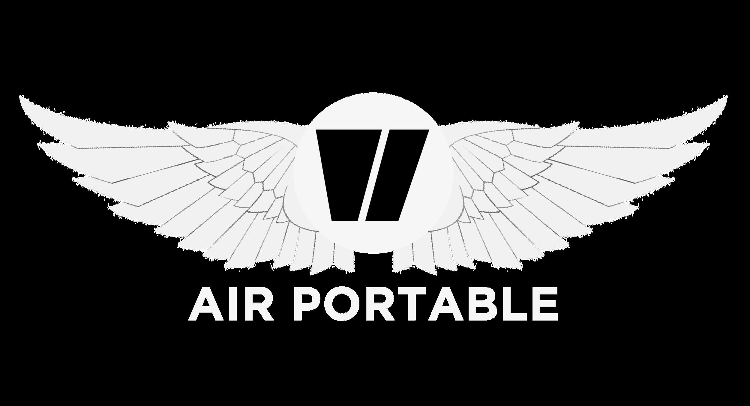 20' Deployable Locker Air Portable Wings