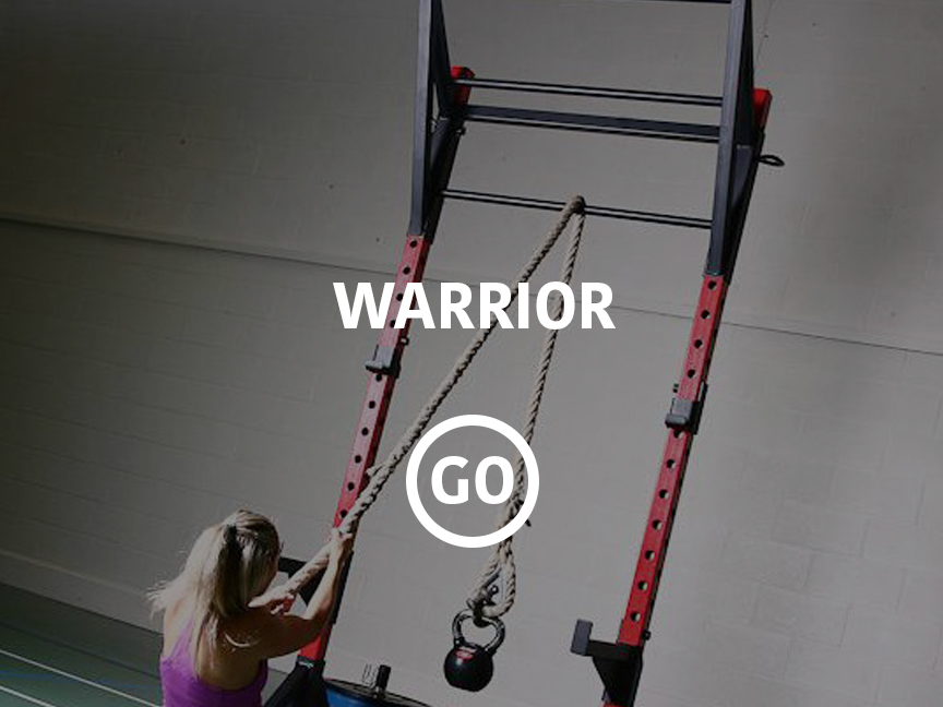 Warrior Rig Small Box