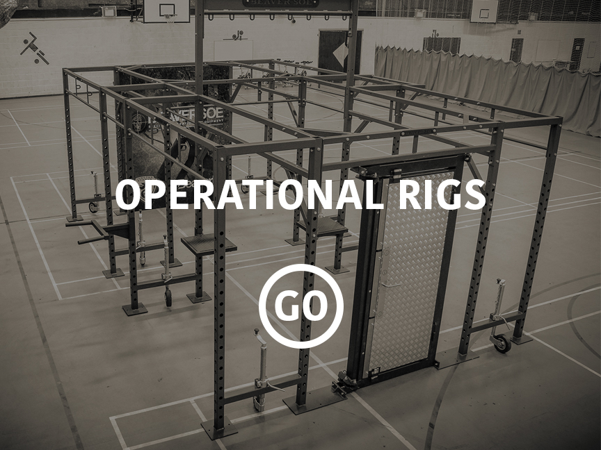 Operational Rigs Small Box