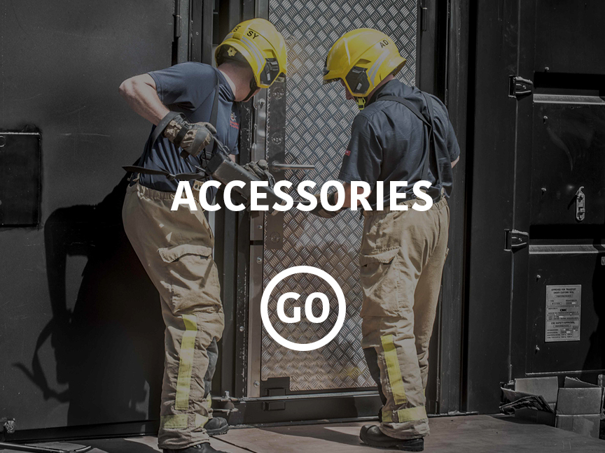 Operational Equipment Accessories Small Box