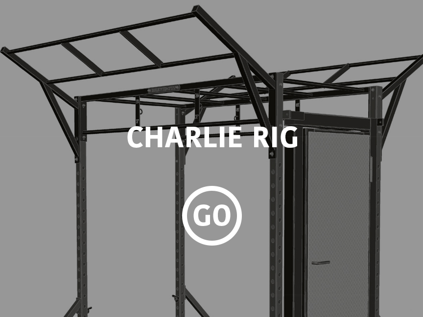 Charlie Rig Small Box