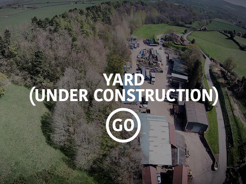 Yard Rig Small Box