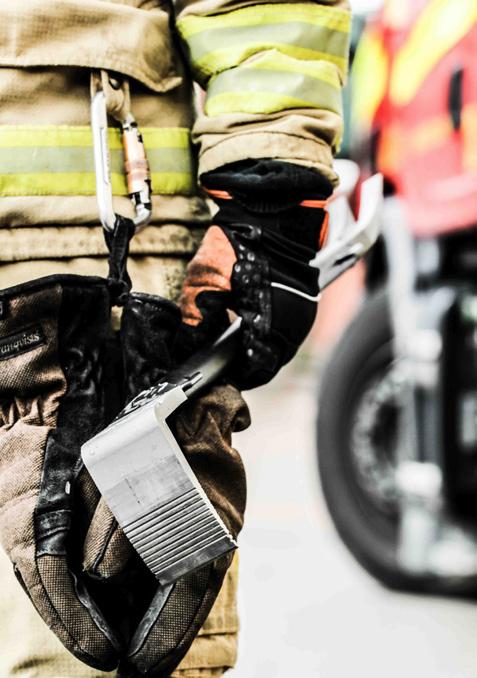 Fire Fighting Main Image