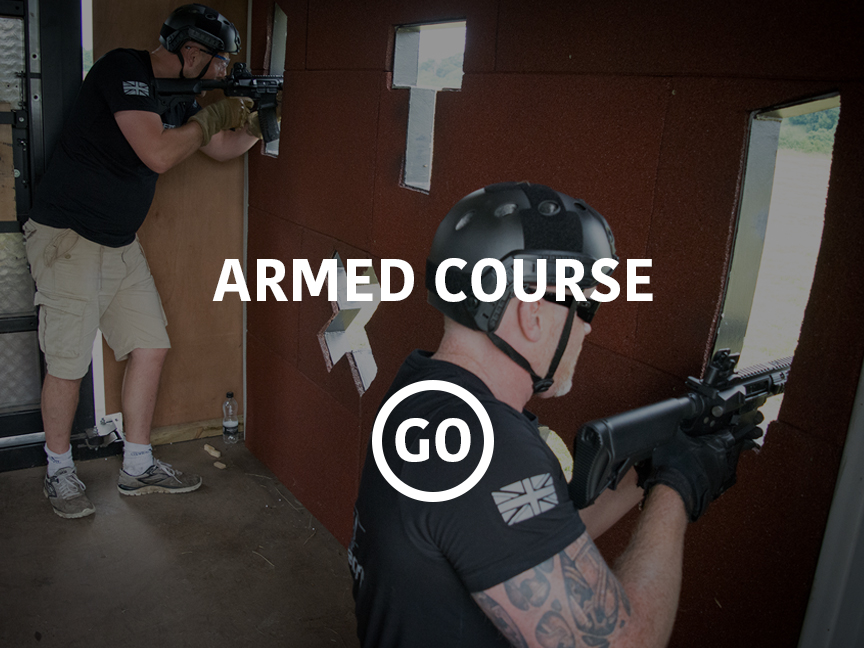 Armed Course Small Box