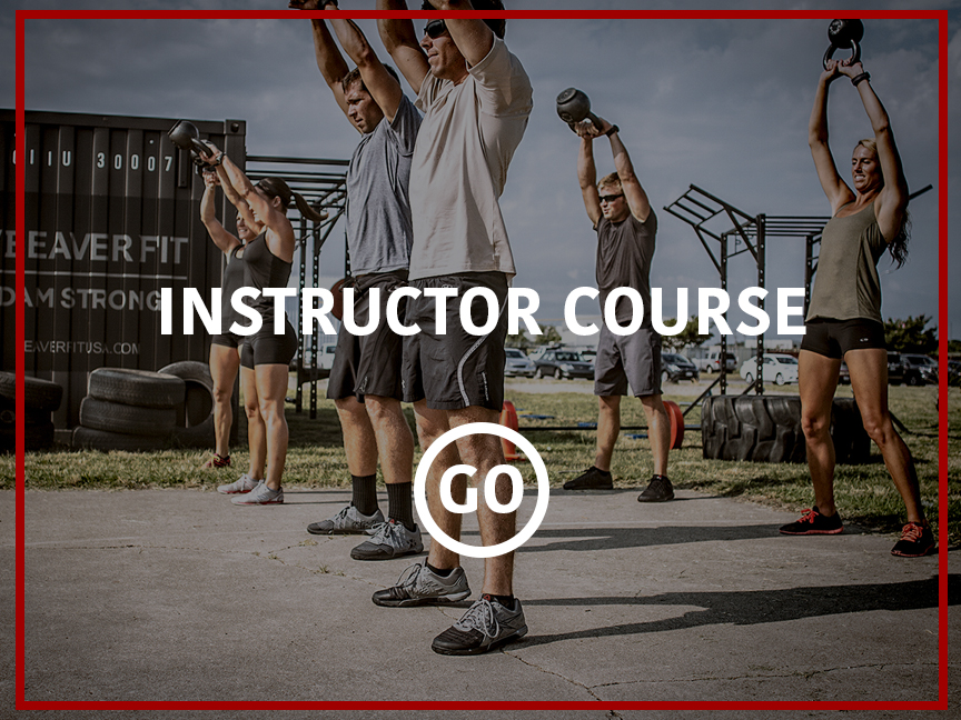 Instructor Course Small Box