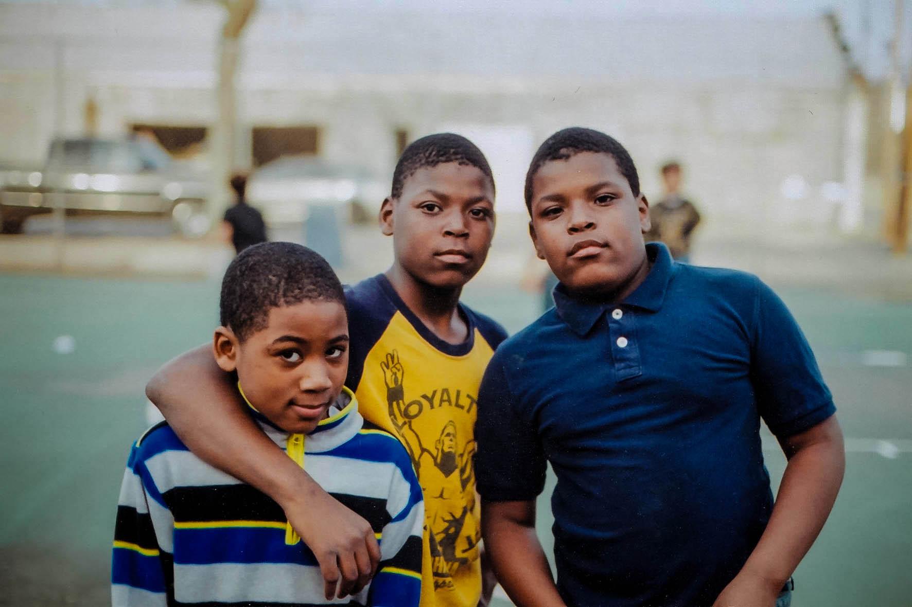 Larimer Boys, 2016