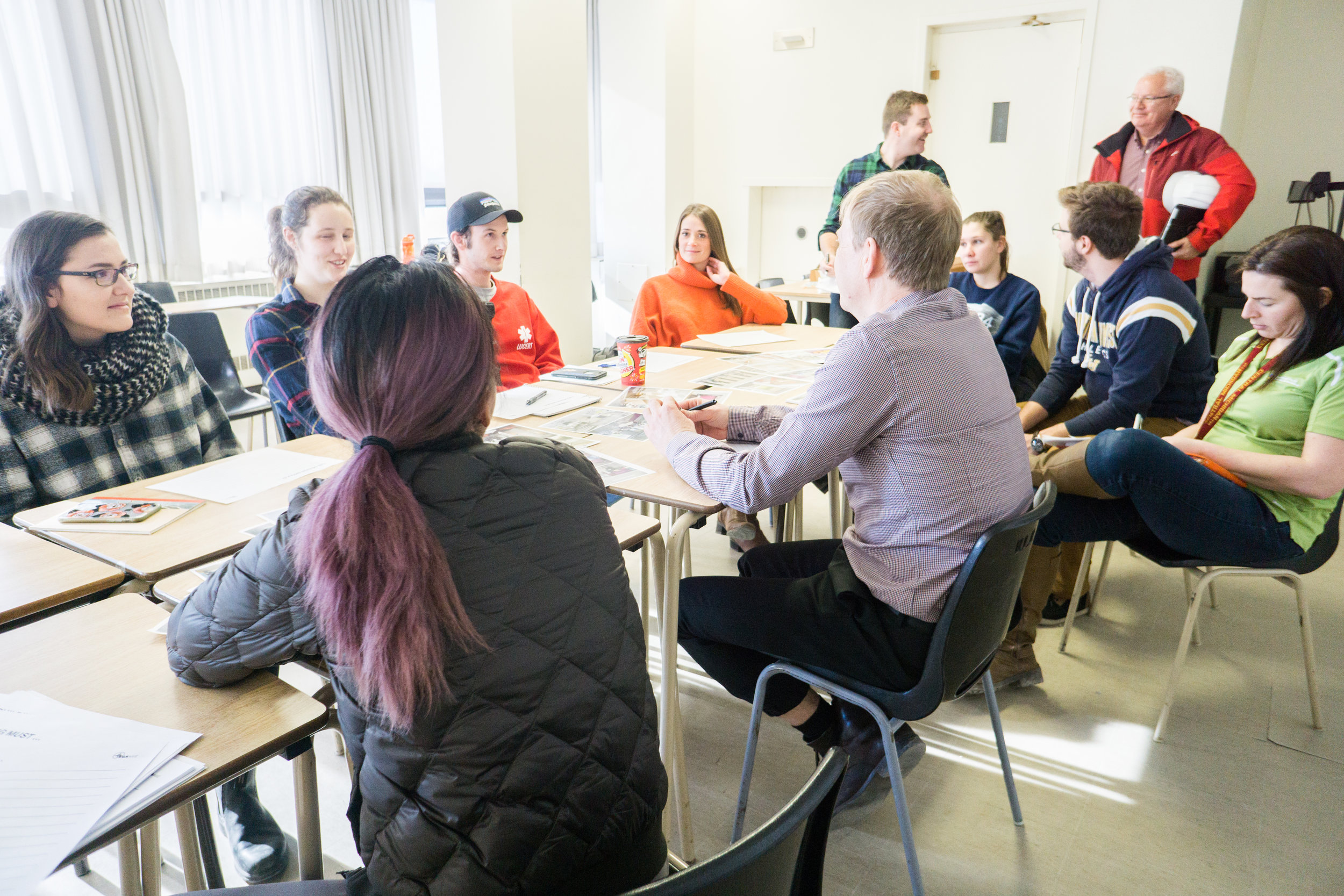 LU Student Centre Student Engagement Visit-138.jpg
