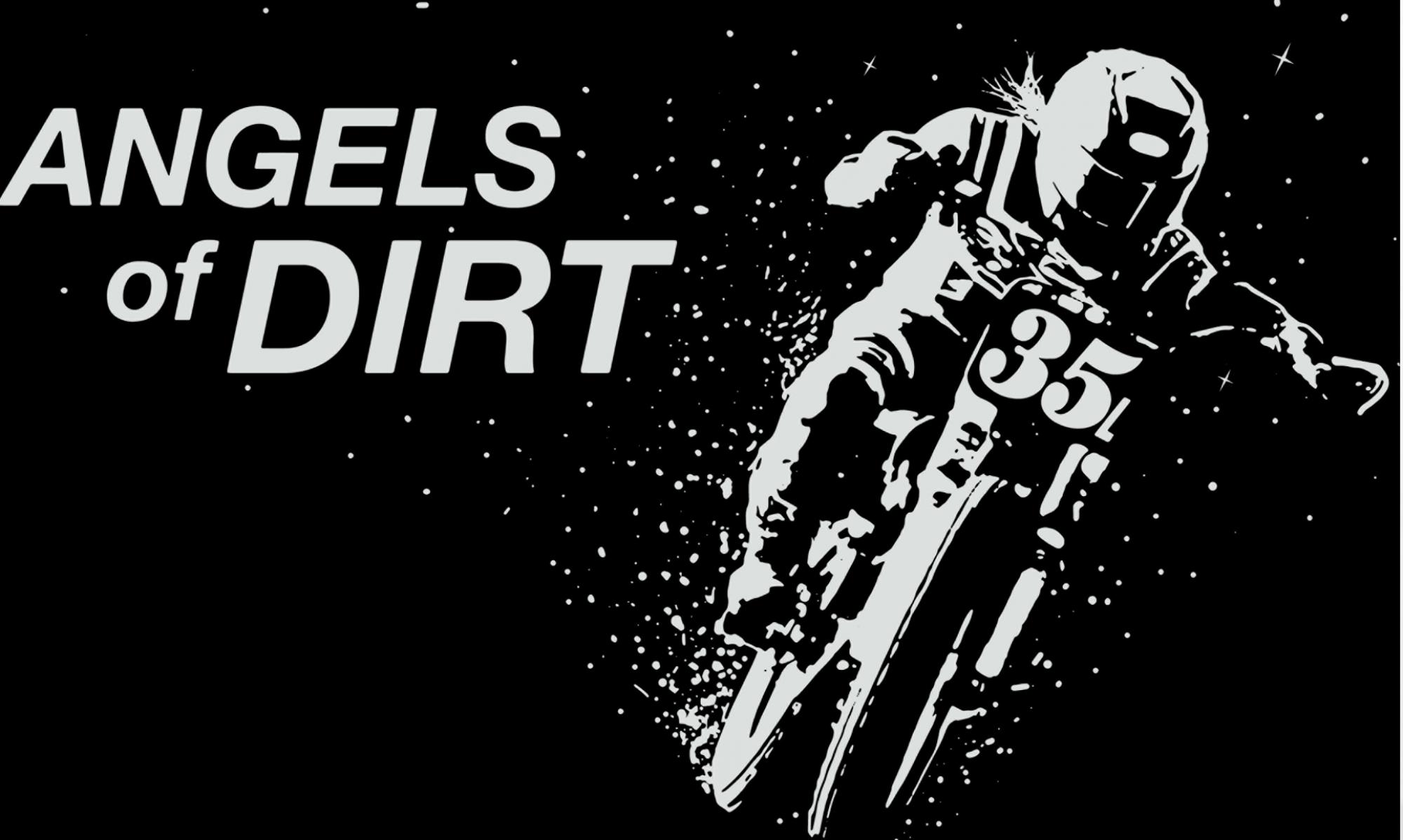 Angels of Dirt  is a brand new documentary from filmmaker Wendy Schneider. Started over ten years ago, the film looks at the culture of young women in moto racing.