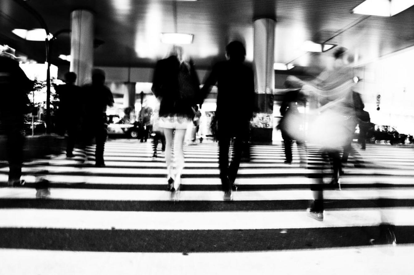 This Tokyo Night by Brendan O Se