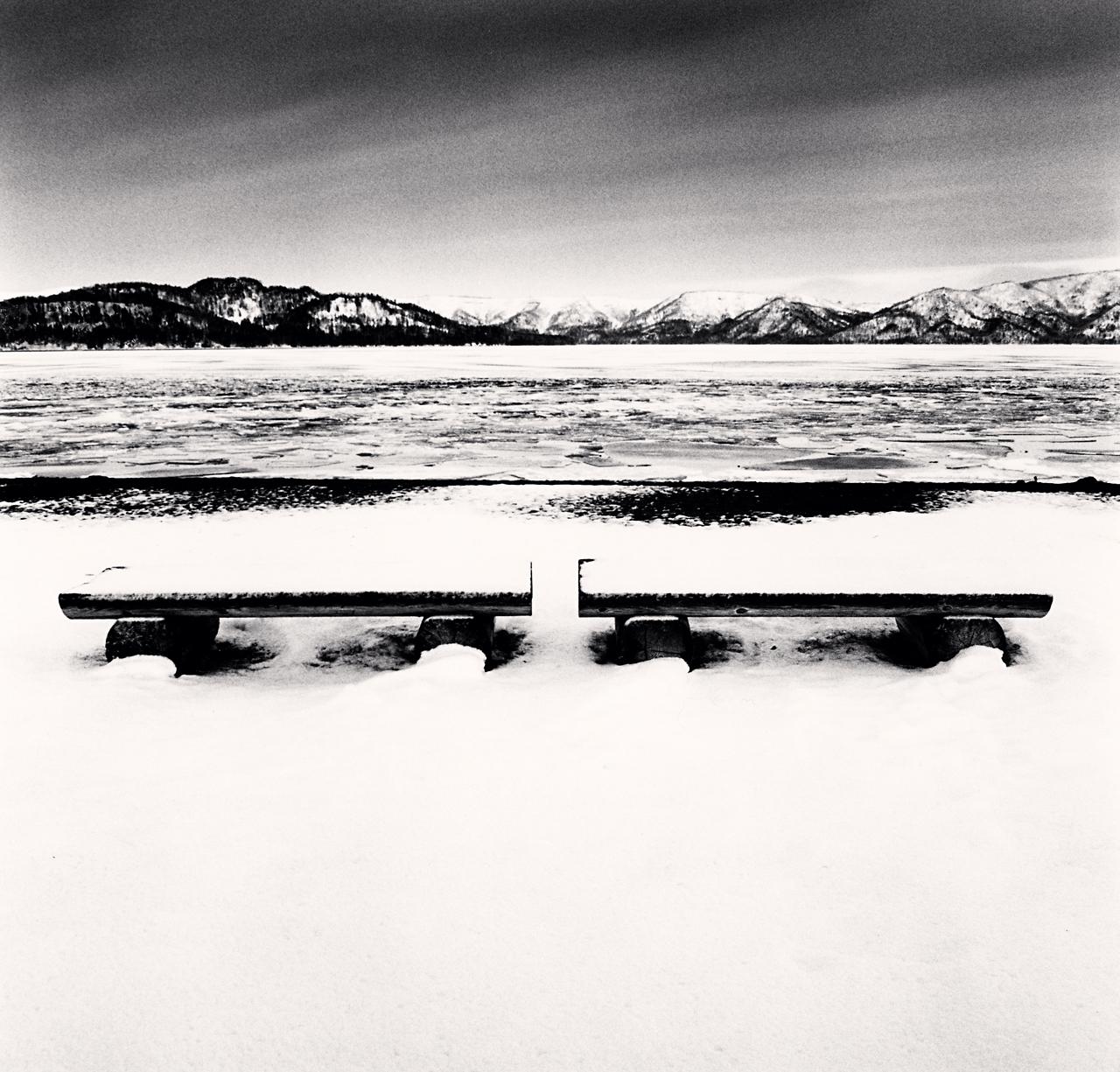 Waiting for Morning, Kussharo Lake, Hokkaido, Japan. 2014.jpg