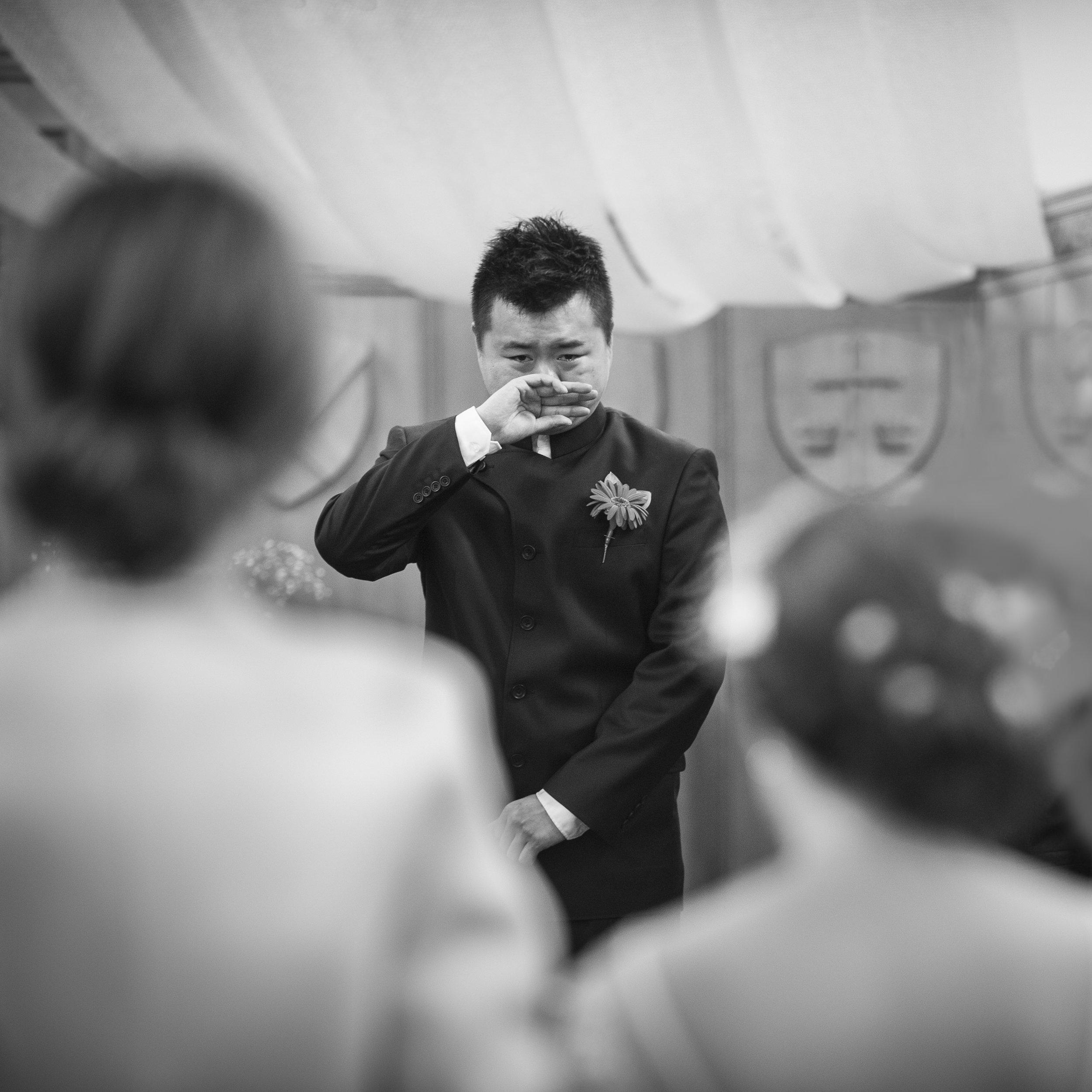 Silver award - Wedding Classic Category 2015 NZIPP Iris awards