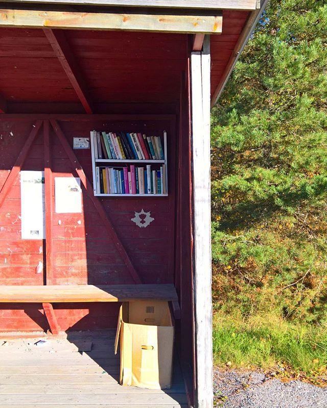 Laser cut #rorschach #busstop #swedisharchipelago #ljusterö #jagsthlm #thediagnosedgeneration #wallery #wallerygallery