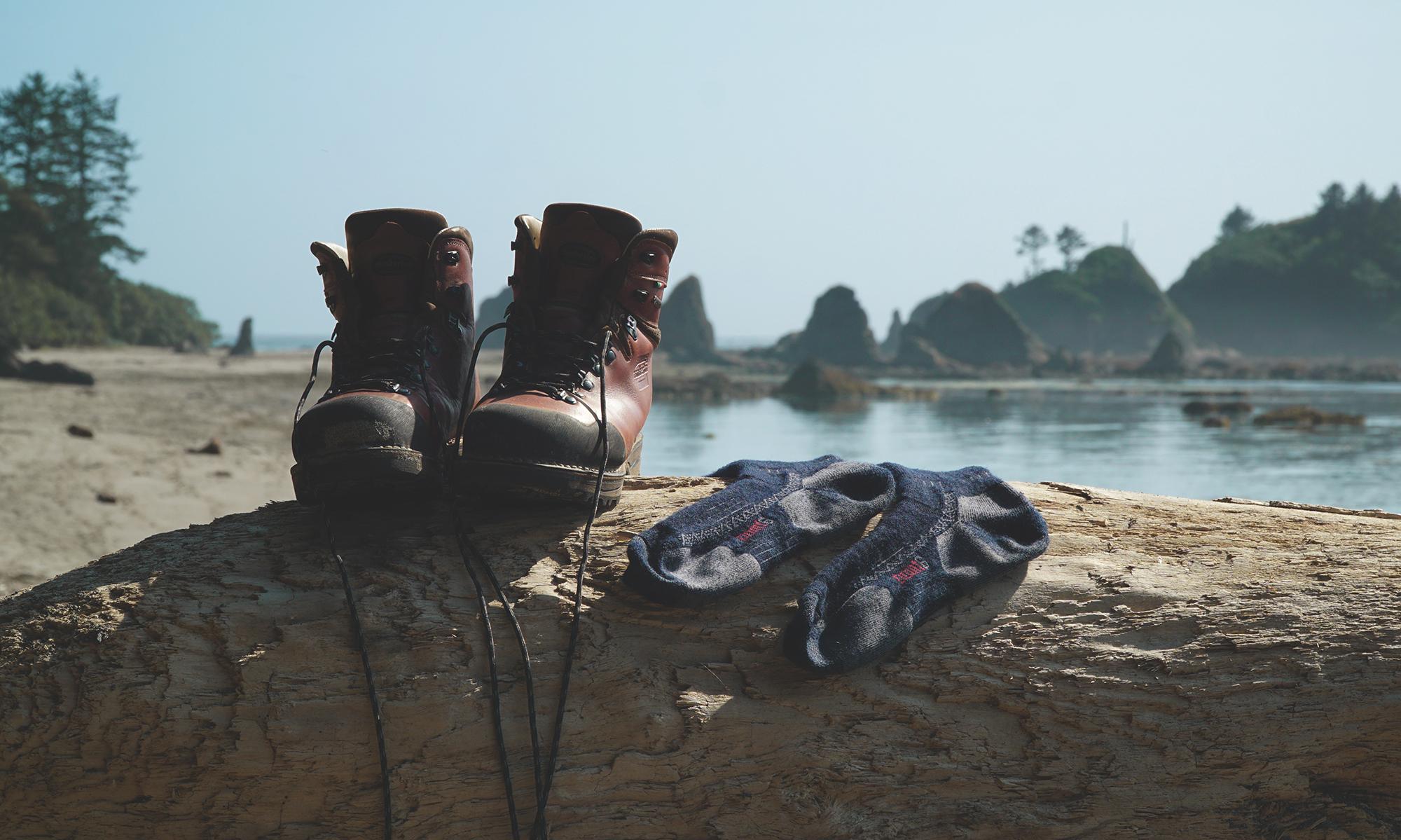 Gear Review Zamberlan 1025 Tofane NW GTX Hiking Boot