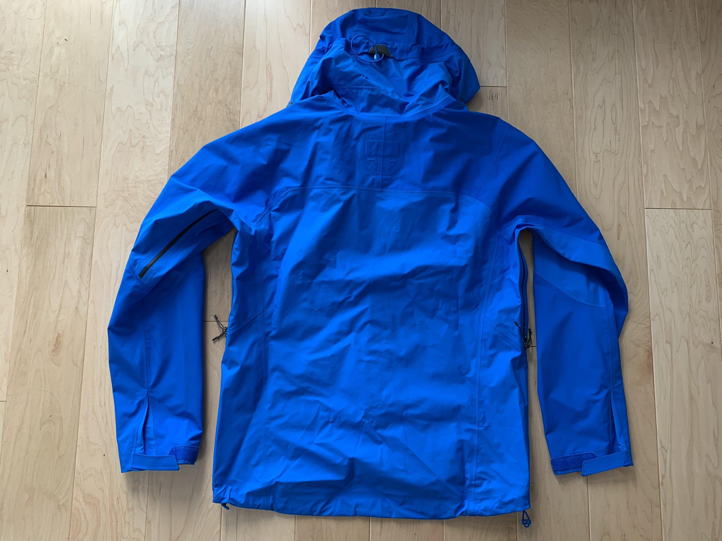 Patagonia Triolet Jacket Review
