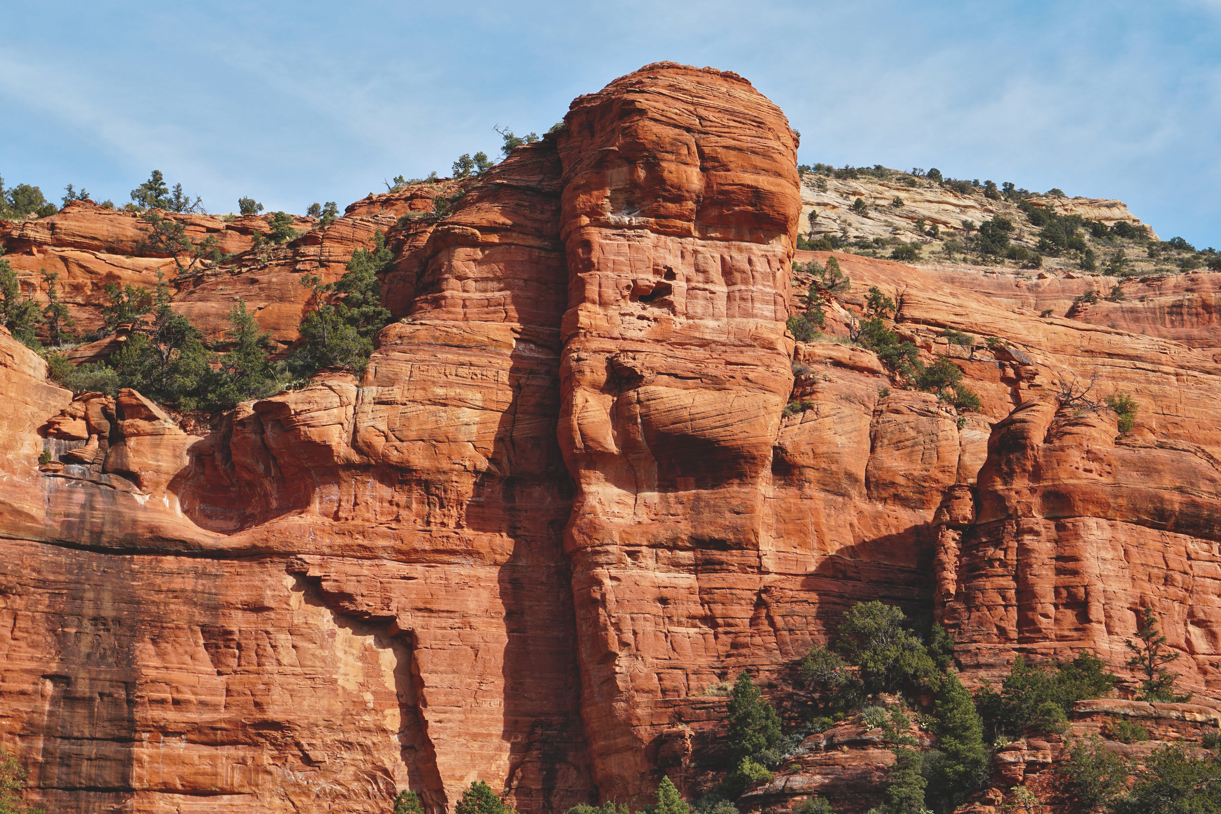 Sedona Arizona Red Rock Hiking Travel Guide