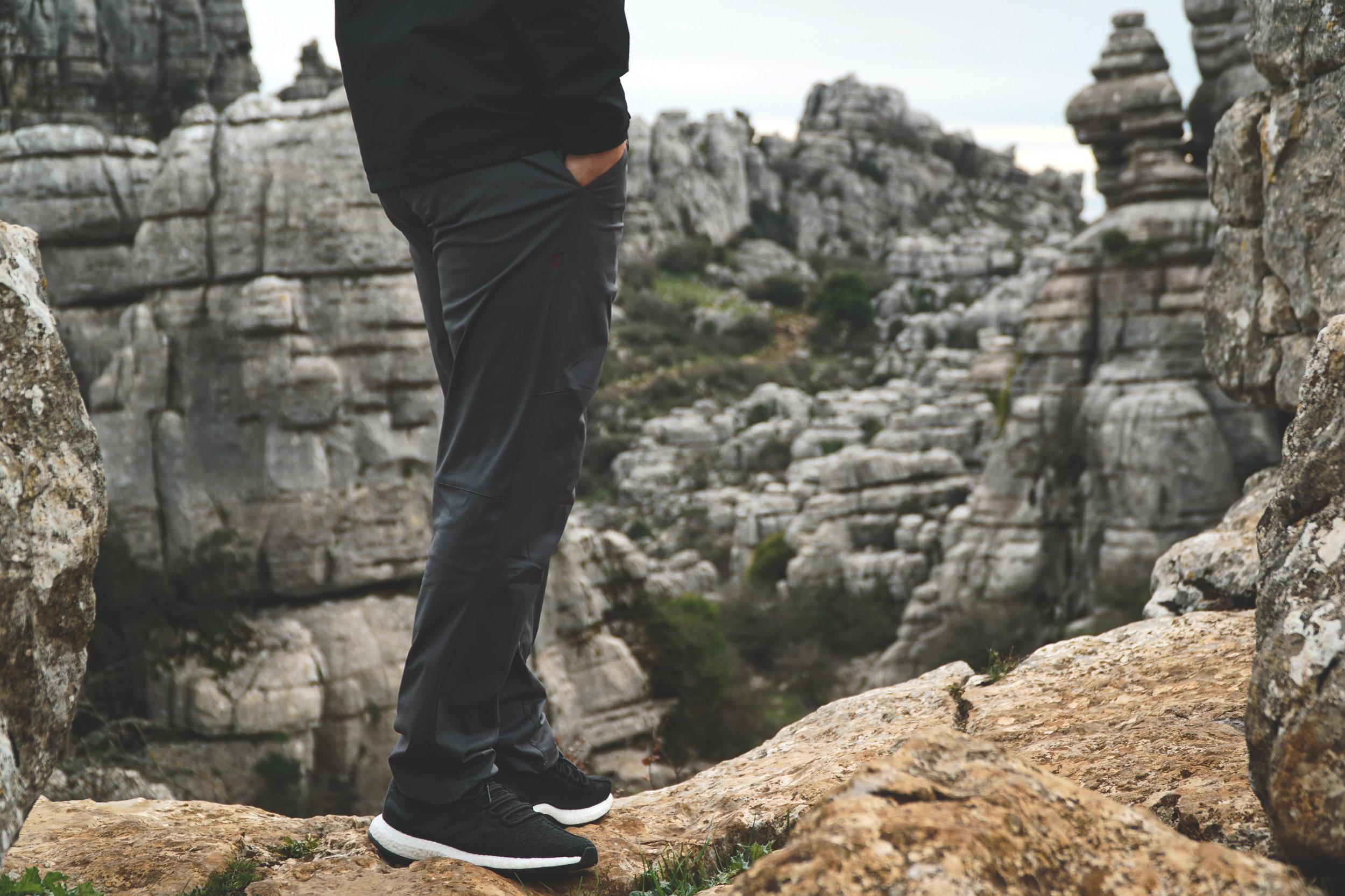Adidas Pureboost Northwest Shoe Review