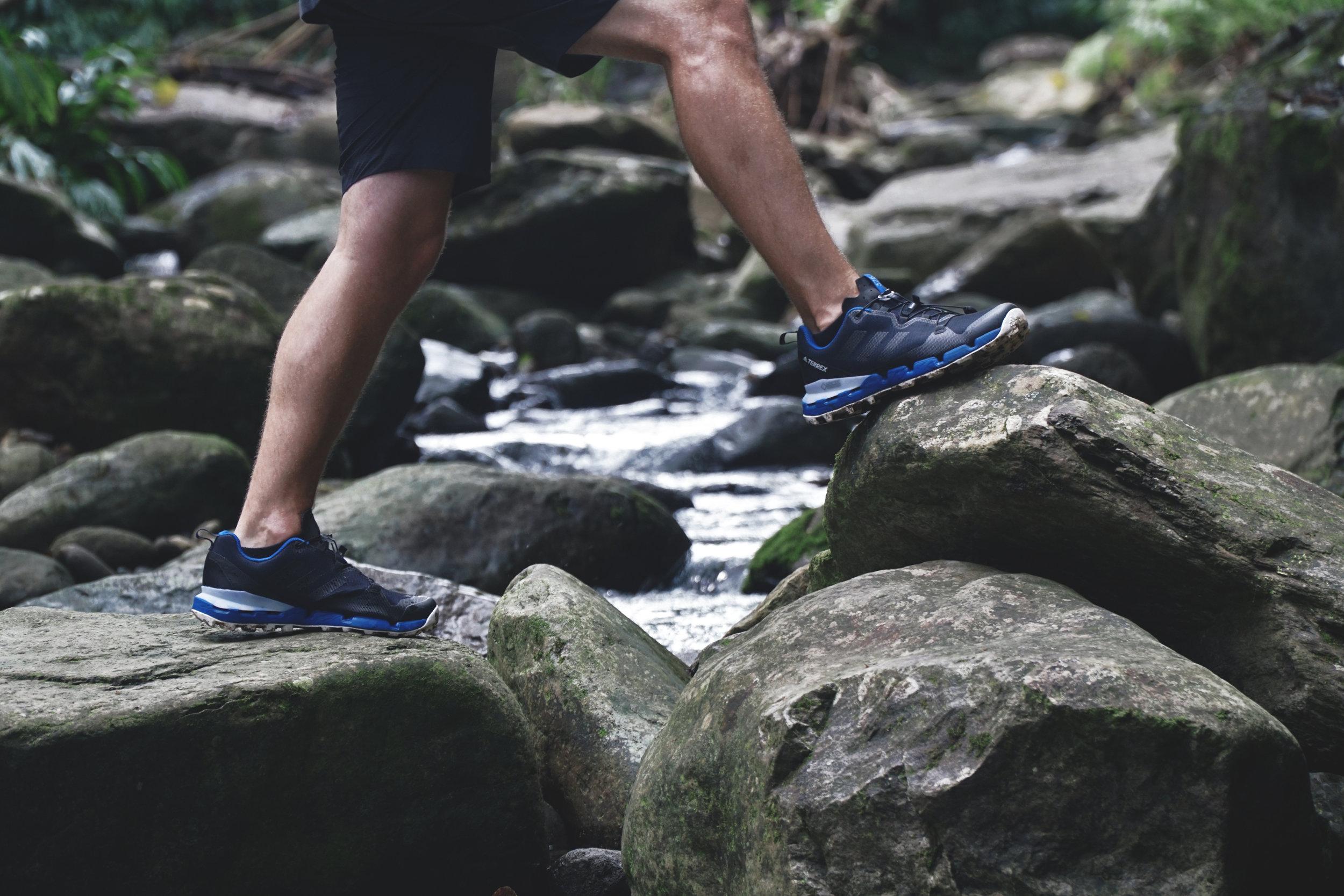 Adidas Terrex Fast GTX Surround Hiking Shoe Review