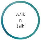 Walk n Talk counselling takes the therapy session outside utilising gentle movement to promote insight, new perspectives and create change through awareness by being in the healing powers of nature.