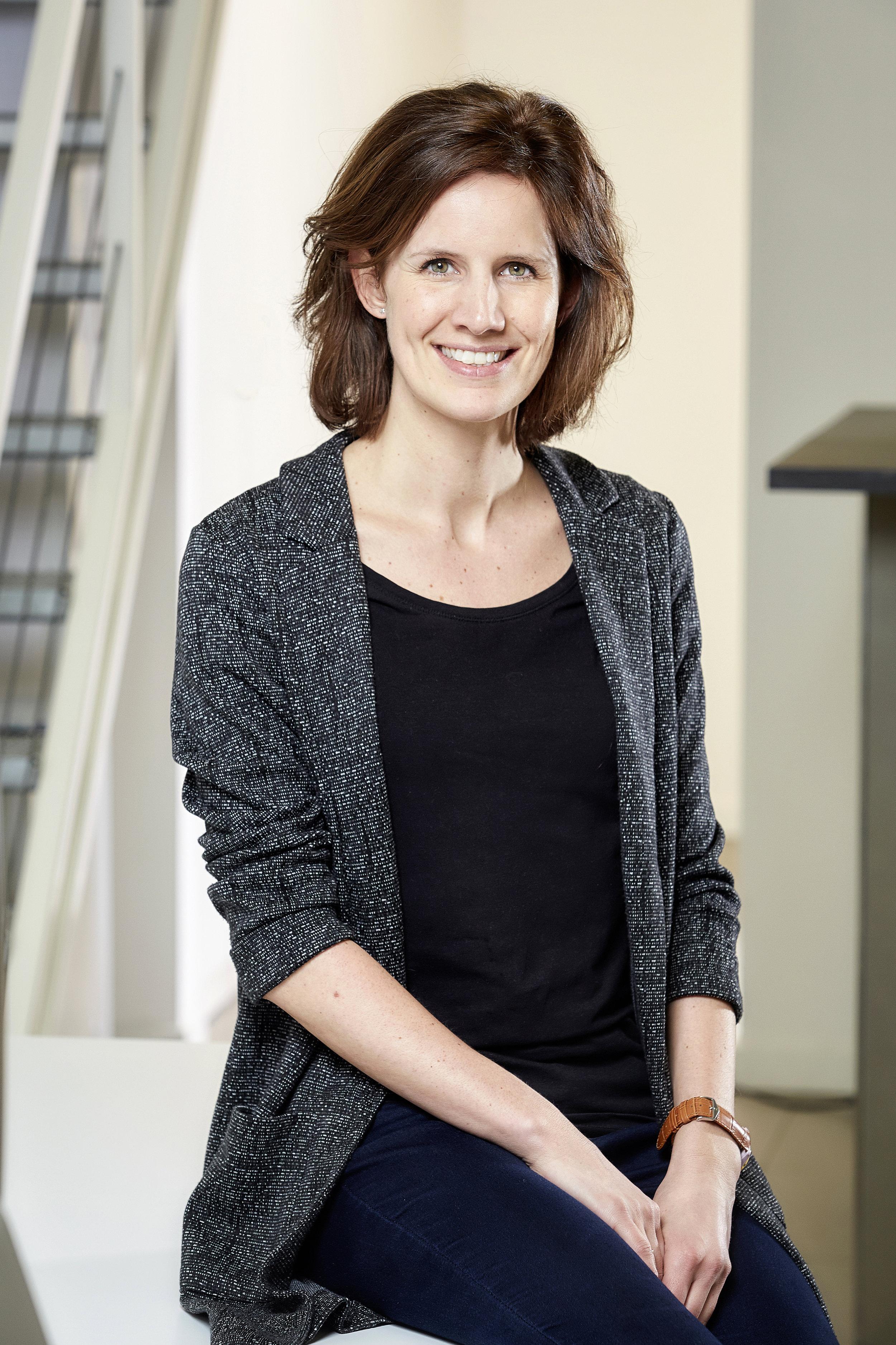Marlies Zegelaar, tech PR &content