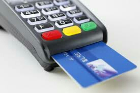 Most Debit & Credit Cards Accepted
