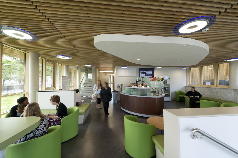 Faculty of Health Studies for the University Bradford Bradford