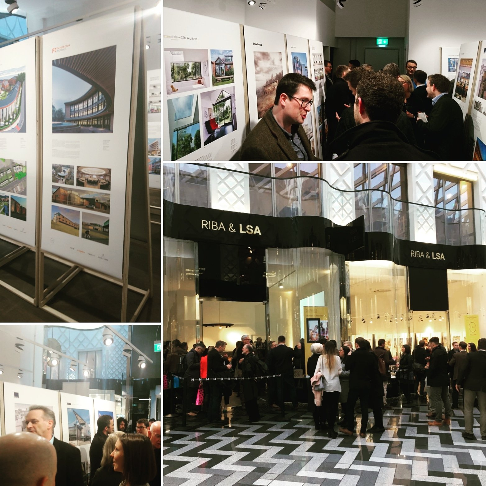 LSA Exhibition