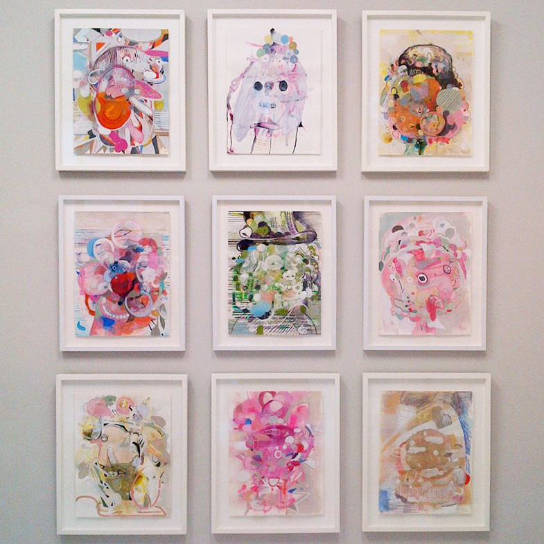 Aly Helyer SOFT SUBVERSIONS