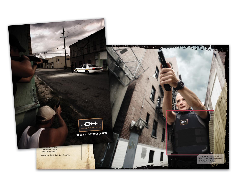 GH Armor catalog