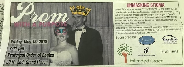 PROM WITH A PURPOSE