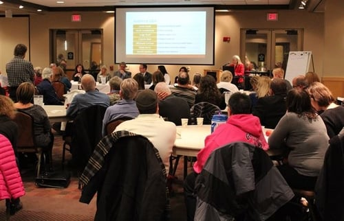Mental Health Needs Discussed, Plans Made To Address Gaps