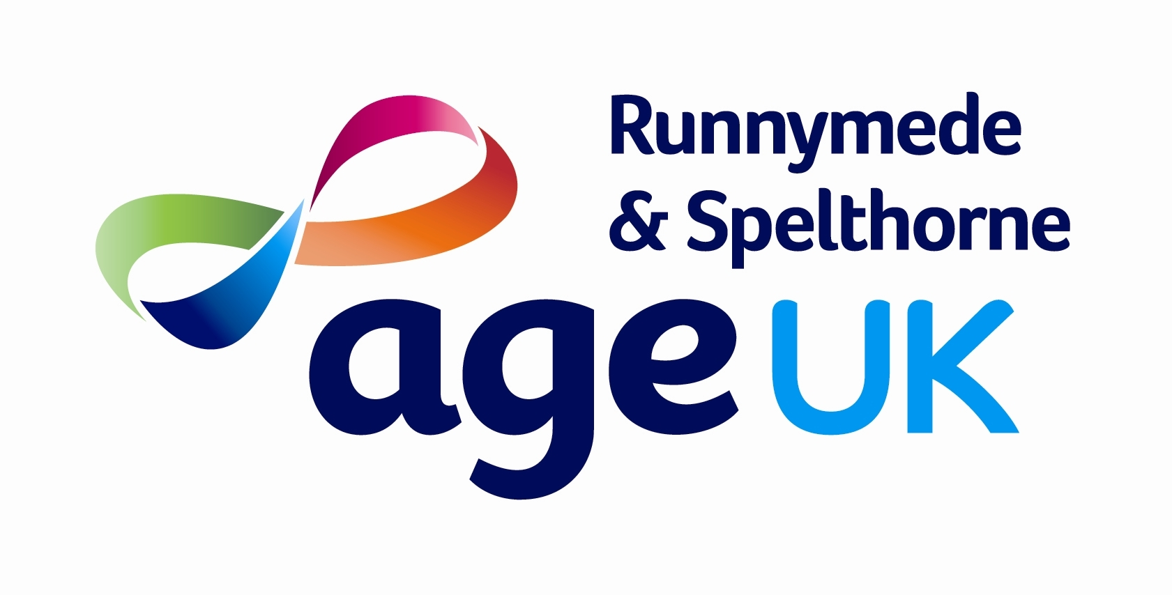 CDN Consular Services proudly sponsors Age UK Runnymede & Spelthorne