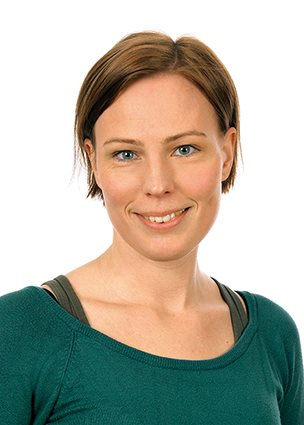 Caroline Wendel